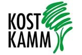 kost kamm natural brush