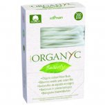 organyc organic cotton buds
