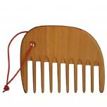 kost kamm natural hair jumbo comb 12