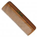 kost kamm natural hair mini pocket comb 200