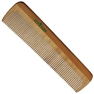 kost kamm natural hair pocket comb 15