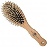 kost kamm natural hair brush 4511