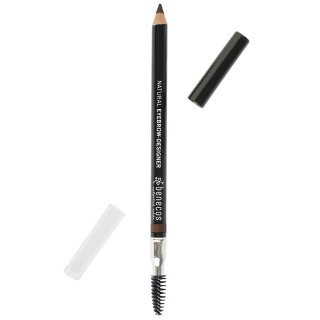 benecos natural eyebrow designer eyebrow pencil brown