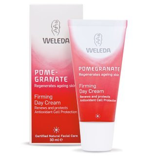 weleda pomegranate firming day cream
