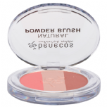 benecos natural trio blusher