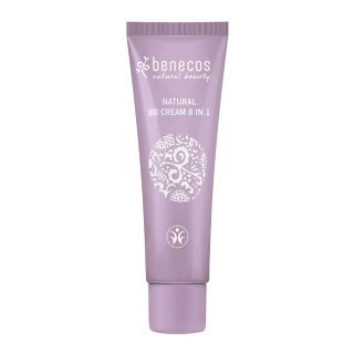 benecos natural bb cream 8 in 1