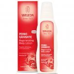 weleda pomegranate regenerating body lotion