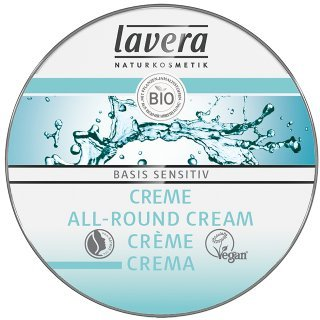 Lavera Basis Sensitiv Organic Mini Hand Cream 20ml