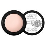 lavera soft glowing highligher shining pearl