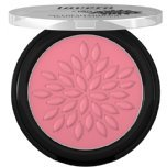 lavera so fresh mineral rouge powder pink harmony