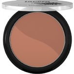 lavera mineral sun glow powder sunset kiss