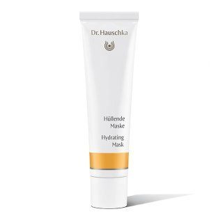 dr hauschka hydrating mask