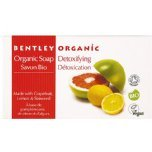 bentley organic detoxifying bar soap hands and body