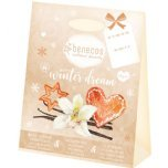 benecos winter dream gift set christmas gifts