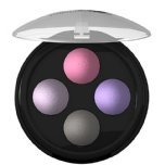 lavera illuminating quattro eyeshadow lavender couture