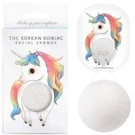 the konjac sponge co natural fibre sponge and hook