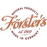 forsters natural brushes
