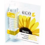 eco cosmetics lip care stick spf 25 vegan
