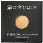 odylique organic mineral eyeshadow gold vegan