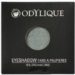 odylique organic mineral eyeshadow lagoon natural