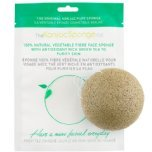 the konjac sponge co green tea facial sponge anti ageing