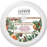 lavera body butter winter bloom christmas gift vegan