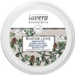 lavera body butter winter love