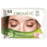 organyc organic face wipes facial wipes