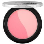 lavera rouge powder columbian pink natural blusher organic
