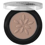 lavera mineral eyeshadow clay matt eyeshadow vegan