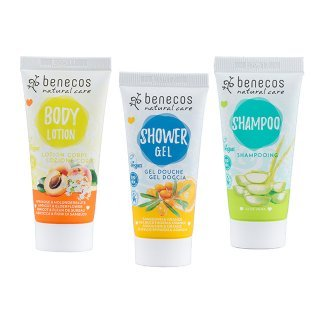 benecos mini travel set