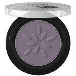 lavera matt eyeshadow matt n violet organic eyeshadow