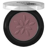 lavera mineral eyeshadow matt n mauve natural eyeshadow