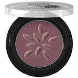 lavera eyeshadow burgundy glam organic eyeshadow