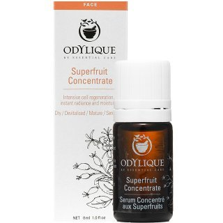odylique superfruit concentrate face oil anti ageing