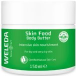 weleda skin food body butter vegan body butter dry skin
