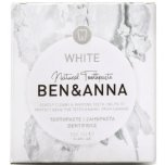 ben and anna natural toothpaste white whitening toothpaste