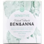 ben and anna sensitive toothpaste