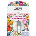 lavera happiness gift set offer christmas gift