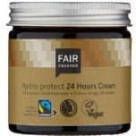 fair squared hydro protect 24 hours day cream zero waste