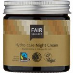 fair squared hydro care night cream argan