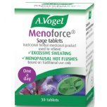 a vogel menoforce sage tablets menopause