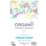 organii neutral soap perfume free soap organic soap all natural me