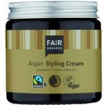 fair squared argan styling cream hairstyle fairtrade
