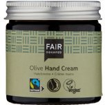 fair squared olive hand cream natural hand cream